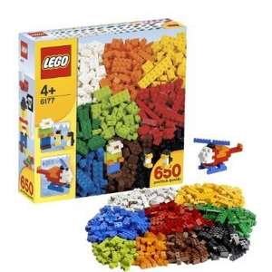 Lego 6177 Basic Bricks Deluxe £20.99 @ Amazon