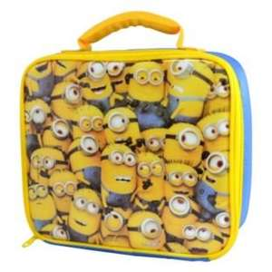 Despicable Me 2 Minion Lunch Box  £5.99 @ argos