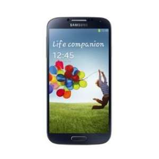 Sim Free Samsung Galaxy S4 Mobile Phone - Black Mist £273.68 @ Argos