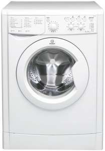 Indesit IWC6125 Washing Machine @ Argos £179.99