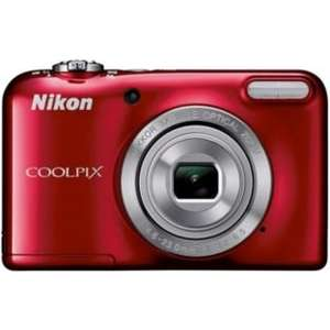 Nikon Coolpix L29 16MP 5x Zoom £44.99 @ Argos