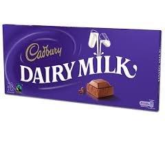 Cadbury Dairy Milk 1kg chocolate bar ONLY £3.00 @ Debenhams