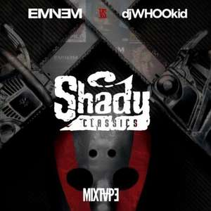 Slim shady stand up! 66 free tracks from Eminem's Shady record label to download or stream