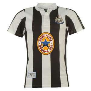 NUFC RETRO 96/97 £23.00 at nufc direct