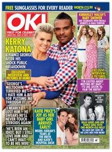 OK Magazine - Get your free issue