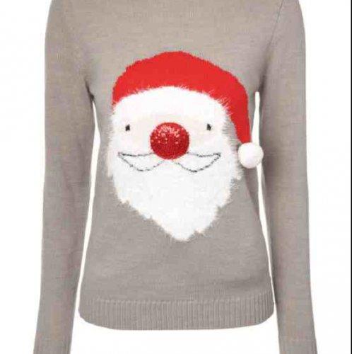 Christmas jumper £12.19 delivered @ Peacocks