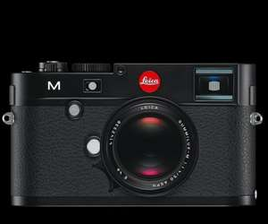 Leica M Typ 240 Silver and Black £500 off until 31st January £4299.00 @ dalephotographic