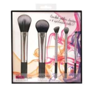 Real technique nic pick brushes £14.99 plus £3 delivery = £17.99 @ Gordons Direct Chemists