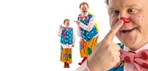 The Tale of Mr Tumble - Opera House, Manchester - Adult Tickets from £12