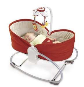 Tiny Love 3 in 1 Rocker Napper £57.95 @ Baby City