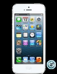 iPhone 5 White 16GB Refurbished on O2 Refresh, only