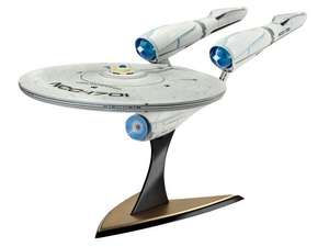Revell 1:500 Scale NCC Enterprise 1701 into Darkness @ Amazon £17.99 Delivered