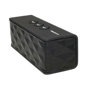 TECEVO T4 NFC Bluetooth Wireless Speaker With NFC Pairing And Microphone - Black - £19.99 Fulfilled by Amazon - Sold by Digidirect