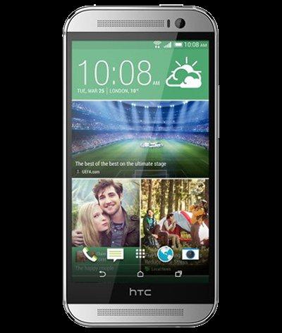 HTC One (M8, 2014) 4G LTE 16GB £413.99 @ mobicity