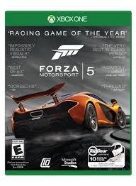 Forza Motorsport 5: RGOTY Edition £23.99 xbox.com