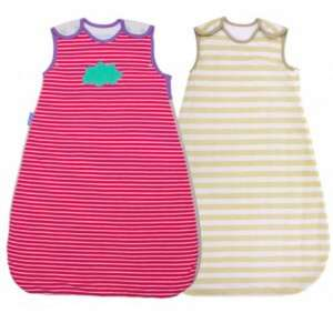 Grobag 2.5 tog twin packs £31.99 @ BabyCurls