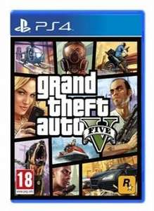 Grand Theft Auto V / Far Cry 4: Limited Edition £36.85 PES 2015 £29.85 AC: Unity £32.85 (PS4/Xbox One)  Delivered @ Simply Games (Mass Effect 3 Wii U £3.85)