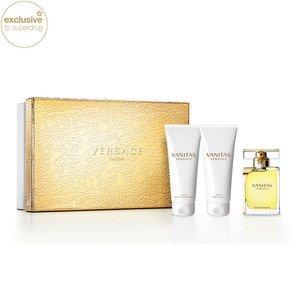 Versace vanitas Eau de toilette 100 ml gift set now £30 from £60 at Superdrug