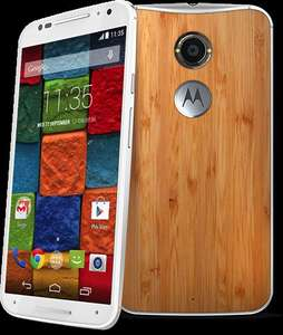 £100 off Motorola X 2014 2nd Gen (Moto X) on Cyber Monday £319
