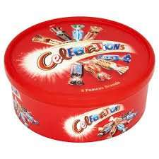 Celebration and haribo tubs £3.99 @ Aldi