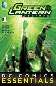 DC Comics Essentials: Green Lantern: Rebirth #1 @ DC Comics