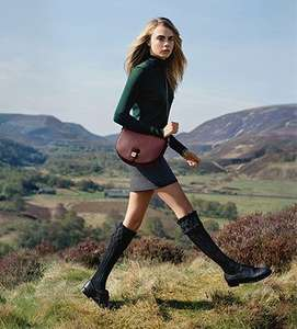 John lewis are price matching selfridges, all mulberry 20% off (far wider choice)