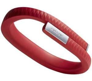 JAWBONE UP Activity Tracker - all sizes and all colours only £39.00 usually £80! @ Currys