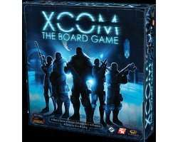 [PRE-ORDER] XCOM: The Board Game £38.25 @ Firestorm Games or Chaos Cards