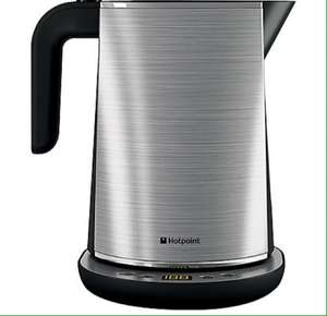 Hotpoint kettle Black Friday deal £19.99 @ co-op instore