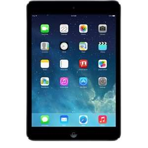 Refurbished iPad mini 2 (Retina) Wi-Fi 16GB £199 @ Apple