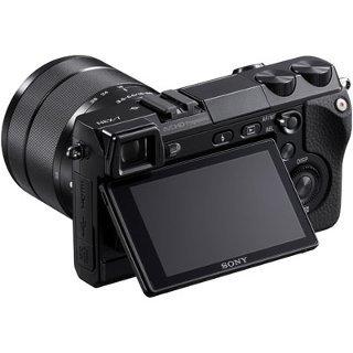 Sony Alpha NEX-7 with 18-55mm Lens - Black £400.00  @ Calphoto
