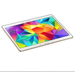 Samsung Galaxy Tab S 10.5 16gb £299 @ John Lewis tomorrow with 3 year guarantee AND £50 cashback!