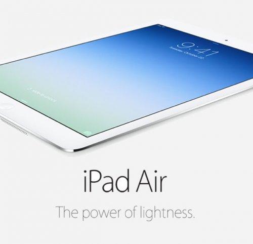 iPad Air - 16GB WiFi. £289 BlackFriday @ Tesco