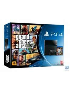 PS4 GTA V Bundle+COD AW £299.99 with discount (£304.99 without) @ 247electronics