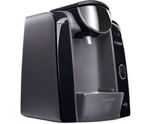 Bosch Tassimo Joy TAS4302GB Pod Coffee Machine (Black) will be a cracking £39 tomorrow (Black Friday) @ AO + FREE delivery
