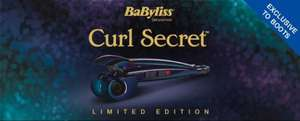 BaByliss-Curl-Secret-Limited-Edition - Save £20 £99.99 @ Boots
