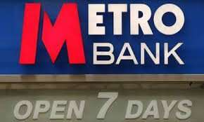 MasterCard's Fare Free Friday is happening again for all Metro Bank customer