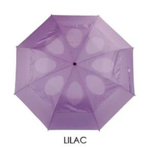 Windproof Resistant Very Strong Open & Close Folding Vented Umbrella £9.99 @ Amazon and sold by CLIFFORD JAMES
