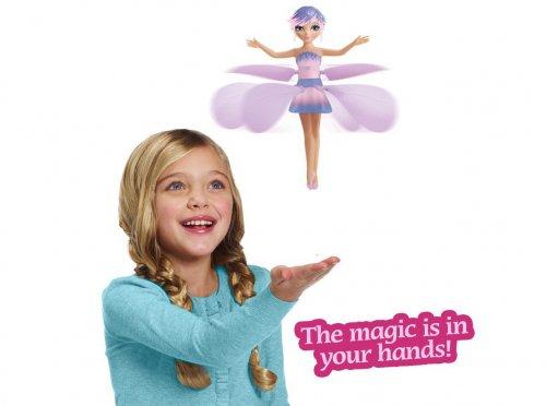 ** Flutterbye Flying Fairy Ocean now £9.99 @ Argos **