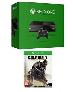 Xbox One Console with Call of Duty : Advanced Warfare - 24/7 Electronics £269.99
