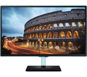 "SAMSUNG LT27D390SW/XU Smart 27"" LED TV Monitor £199 at Currys"