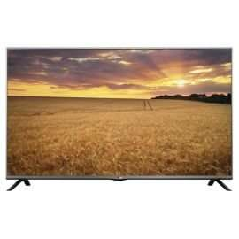 LG 49 Inch Full HD 1080p LED TV with Freeview £329 (£319 with code) + 5 Year Guarantee + free delivery @ Tesco Direct or instore