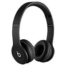 Beats Solo HD by Dr Dre. With mic/remote. £74.96