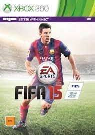 FIFA 15 (XBOX 360) - AMAZON £29