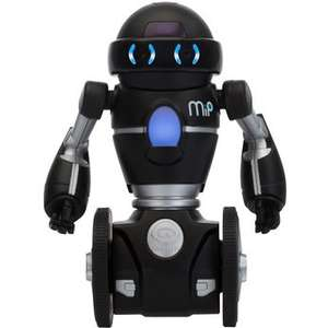 Mip balance robot (black or white) £34.99 delivered @ Toys R us  RRP £80
