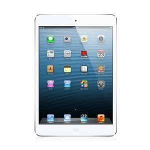 iPad Mini 16GB Wi-Fi (White) £92.00 @ Amazon