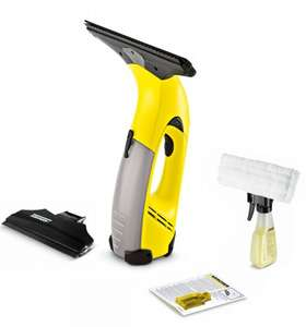 Karcher WV60 Window cleaner reduced to £45 @ Amazon & Tesco (Black Friday) lowest ever price