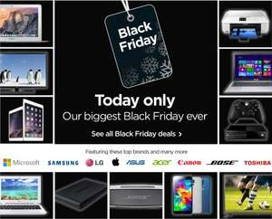All imacs and laptops are going to be £80 off today in currys pc world