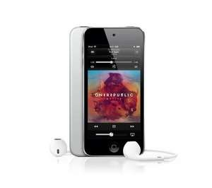 Ipod Touch 5th Generation Black/Silver - £99 @ Curry's black Friday / Cyber Monday event