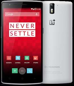 OnePlus One 16GB/64GB Black Friday no invite £229 or £269